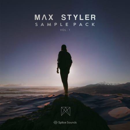 Max Styler Sample Pack WAV
