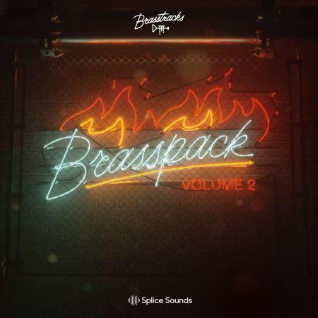 Brasstracks - Brasspack Vol.2 WAV