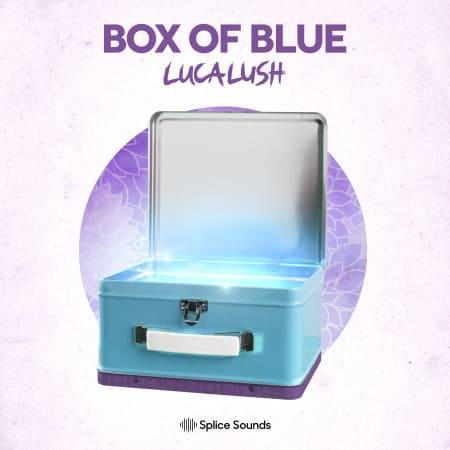 Box of Blue Luca Lush WAV FXP