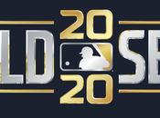 World Series 2020 Schedule