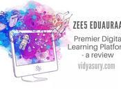 ZEE5 Eduauraa: Premier Digital Learning Platform Review