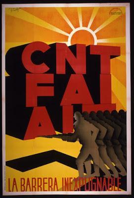 Orwell on Revolutionary Spain