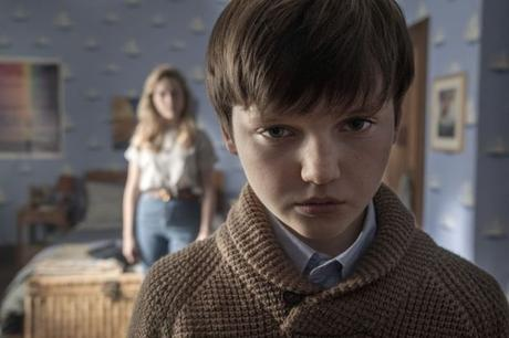 TV Review: The Haunting of Bly Manor (Second Opinion)