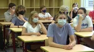 Back to School: Helping Children to Adjust During the Coronavirus Pandemic
