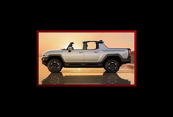 GMC Hummer EV Pricing and Reservation Guide - Paperblog