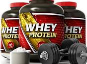 What Whey Protein Benefits Best Place From