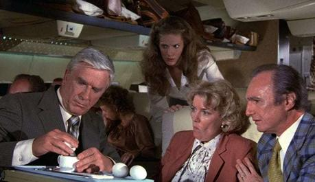Airplane! 40th Anniversary Retrospective
