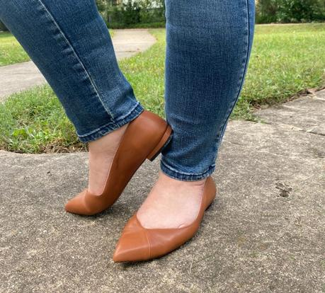 ALLY Shoes Forever Flats Review