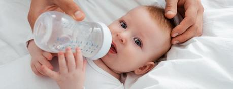 Babies swallow millions of microplastics per day