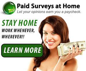 Get Paid To Take Surveys – Best Paid Survey Sites