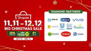 Shopee Welcomes Kris Aquino as its New Brand Ambassador for the 11.11 - 12.12 Big Christmas Sale