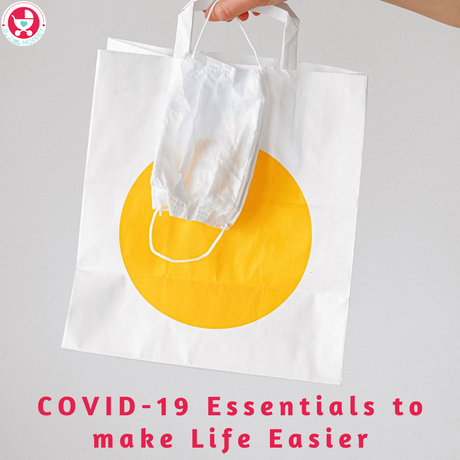 Life during a pandemic is tough, but these COVID-19 Essentials can help make Life Easier for you and your family. Stock up and stay safe!