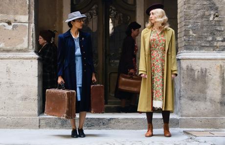 A Call to Spy (2019) Movie Review