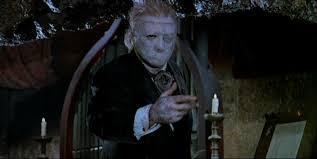 Ten Days of Terror!: The Phantom of the Opera (1962)