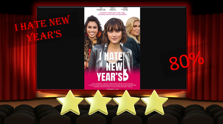 I Hate New Year's (2020) Movie Review