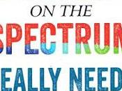Book Review: What Your Child Spectrum Really Needs Jenna Gensic