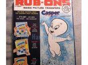 Casper Rub-Ons! [new Guest Exhibit]