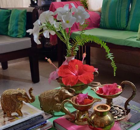 Home Decor: Table styling ideas for the festive season