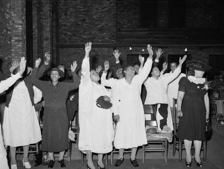 The Black Church Taught Me The Importance Of Voting
