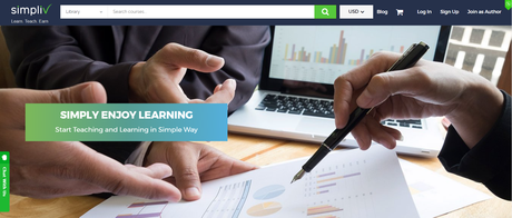 Simpliv Learning Vs Udemy 2020 | Which One To Choose? ( Who Win )