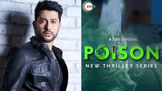 Poison 2: ZEE5 Web Series Review, a Tale of Mystery and Revenge
