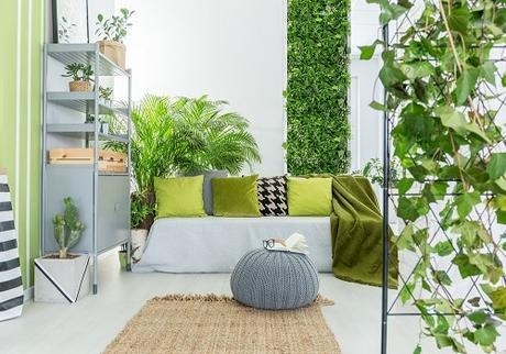 Interior Designs Trends for 2021