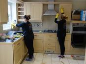 Differences Between Tenancy Domestic Cleaning