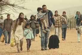America slams door on refugees