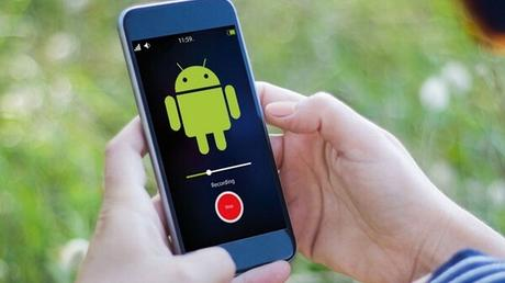 Why parents should start recording calls of their children and how?