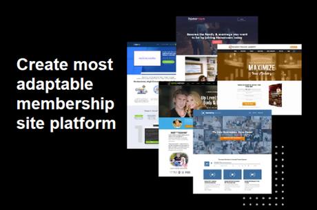 5 Membership Website Benefits