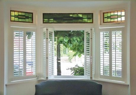 Types of Interior Shutters: How to Choose the Right Ones
