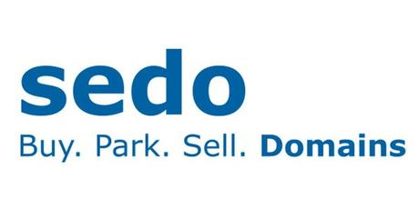 Sedo weekly domain name sales led by RCV.com