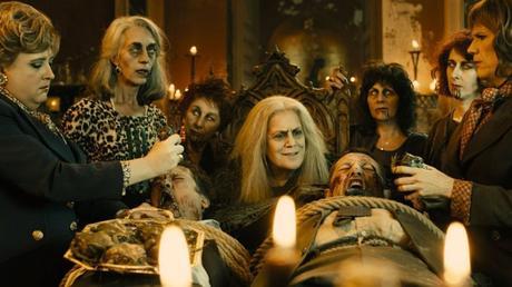 10 Witchcraft Horror Films To Watch