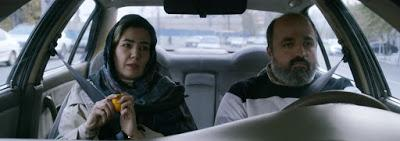 """257. Iranian director Mohammad Rasoulof's seventh feature film """"Shetan vojud nadarad"""" (There is No Evil) (2020), based on an original script by the director: Distinct tales of four Iranian men (three of whom were soldiers) who either chose to actively ..."""