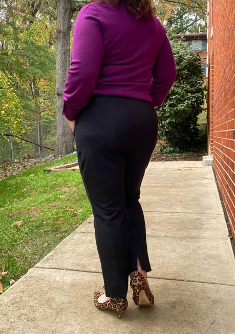 The Best Comfy Work Pants