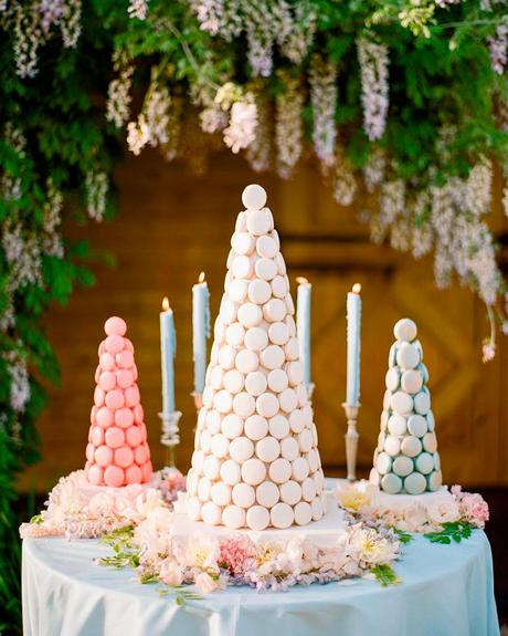 how to choose wedding colors pastel pink mint