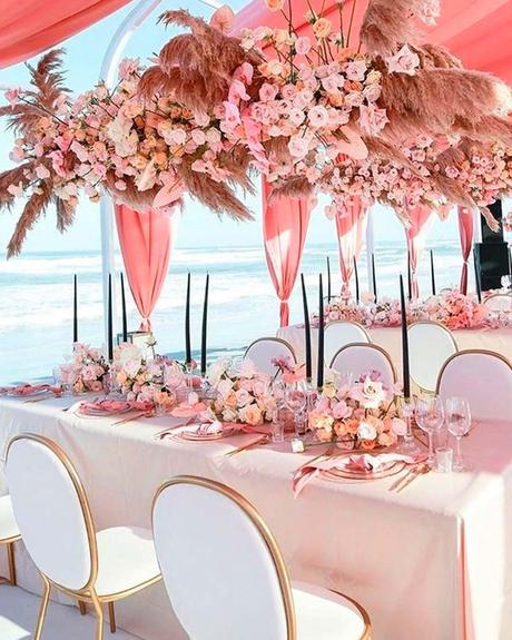 how to choose wedding colors many