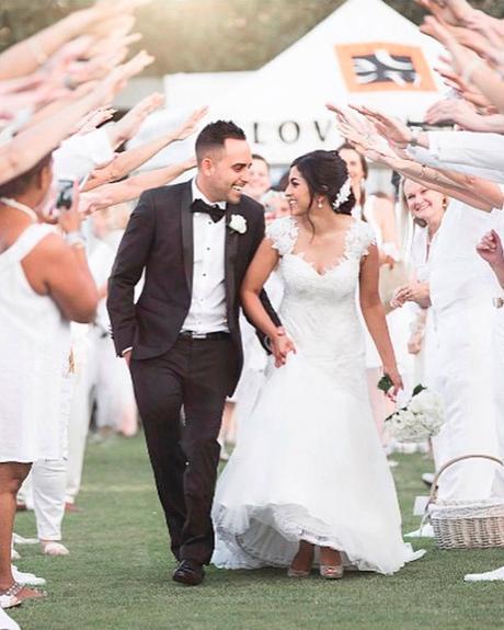 how to choose wedding colors venue bride groom