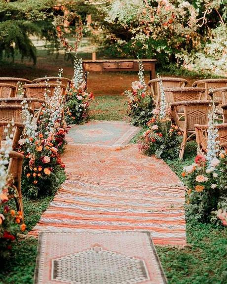 how to choose wedding colors venue setting place