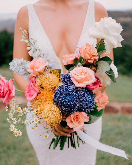 How To Choose Wedding Colors: Helpful Tips From Our Experts