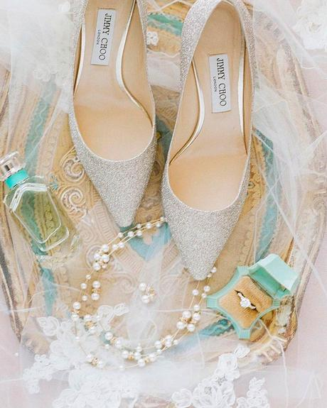 how to choose wedding colors spring mint gold