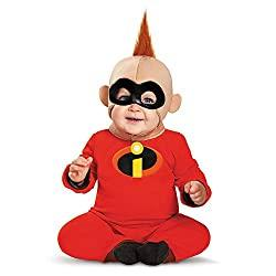 Image: Baby Jack Jack Deluxe Infant Costume | Visit the Disguise Store