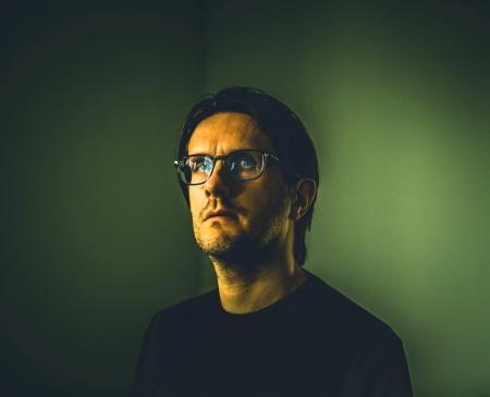 Steven Wilson: King Ghost