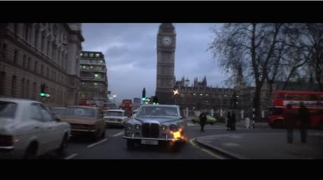 A Horror Movie Mini-Tour Of London: The Omen