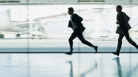 How to Avoid Stress Going to the Airport