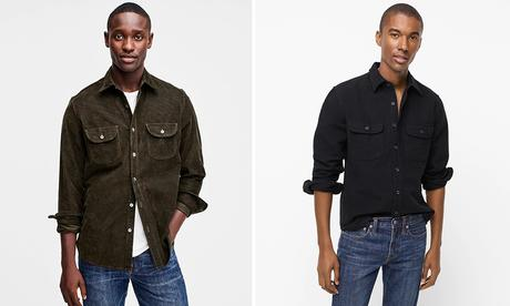Things I'm Excited to Wear This Fall