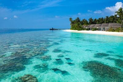Maldives Islands I