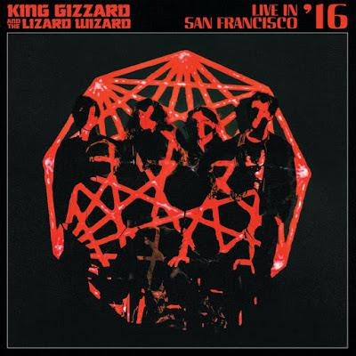KING GIZZARD & THE LIZARD WIZARD ANNOUNCES TWO NEW ALBUMS: SIXTEENTH STUDIO ALBUM K.G. AND LIVE IN S.F. '16 (ATO RECORDS) BOTH DUE NOVEMBER 20, 2020 -- SHARES NEW K.G. TRACK