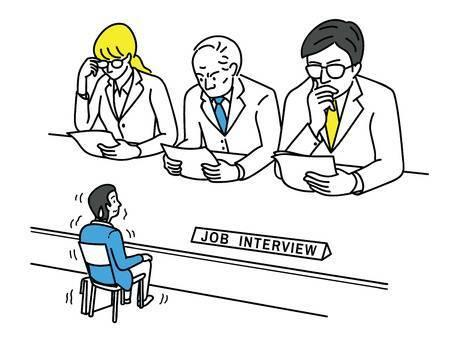Giving the perfect seminar at a job interview