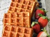 BEST CRISPIEST Waffles